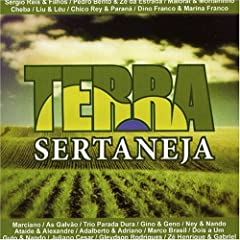Terra Sertaneja Band