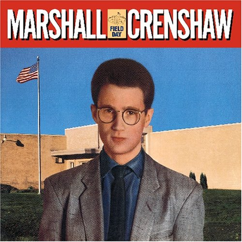 Marshall Crenshaw - One Day With You Lyrics - Zortam Music