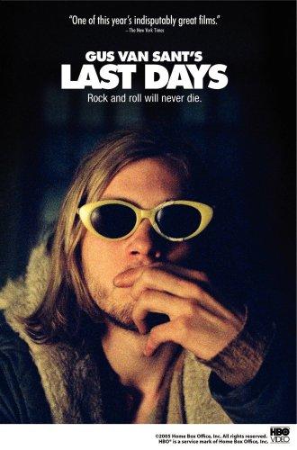 Last Days / Последние дни (2005)