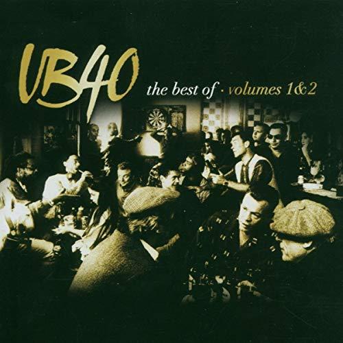 Ub40 - Ub40 - Lyrics2You