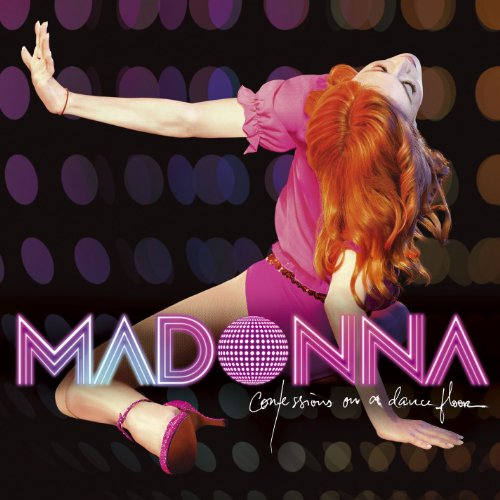 Madonna - Confessions On A Dance Floor (Retail) - Zortam Music