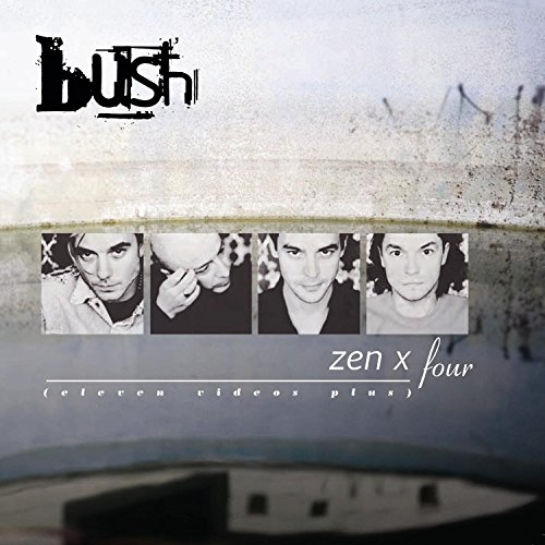 Bush - Zen X - Zortam Music