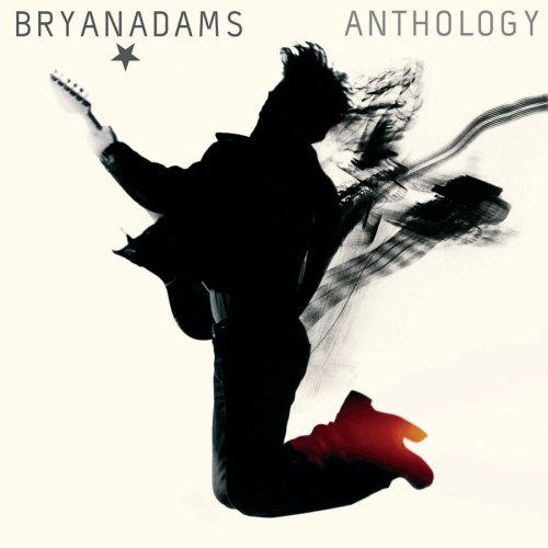 Bryan Adams - ANTHOLOGY (DISC 2) - Zortam Music