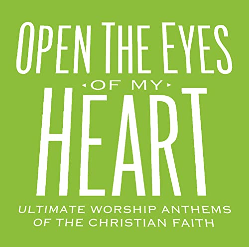 Various Artists - Open the Eyes of My Heart - Zortam Music