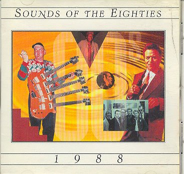 Belinda Carlisle - Sounds of the Eighties_ 1988 - Zortam Music