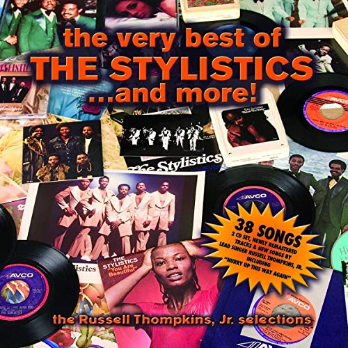 The Stylistics - Best of - Zortam Music