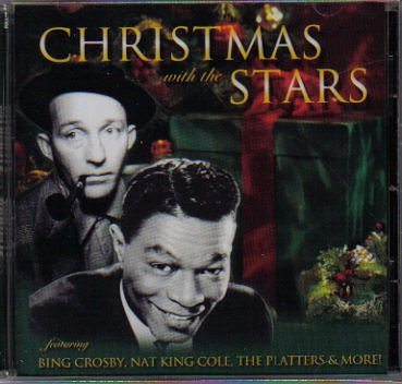 Bing Crosby - Christmas With The Stars - Zortam Music
