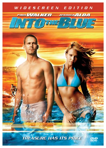 Into the Blue / ����� ���������� � P��! (2005)