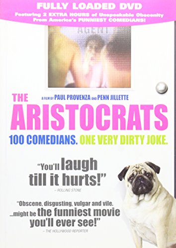 Скачать фильм Аристократы /Aristocrats, The/
