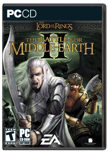 the battle for middle earth 2 rise of the witch king patch 2.01 crack