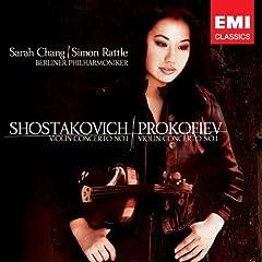 Chostakovitch : les 2 concertos pour violon B000CR5RYU.01._AA240_SCLZZZZZZZ_