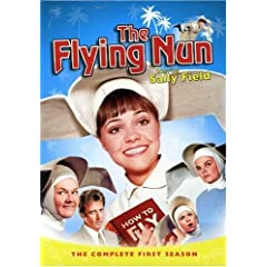 The Flying Nun Dvds