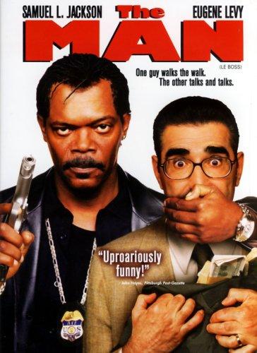 The Man / Тот самый человек (2005)