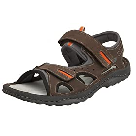 Skechers Men's Ripple Double Strap Sandal only $14.90!