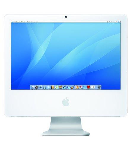 Apple iMac Desktop with 20\