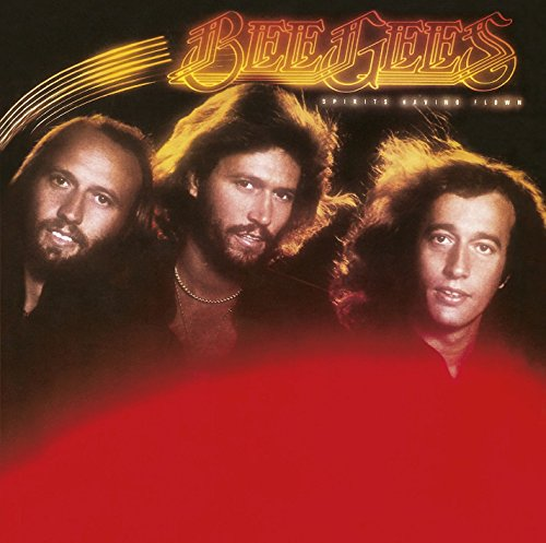 Bee Gees - Spirits Having Flown - Zortam Music