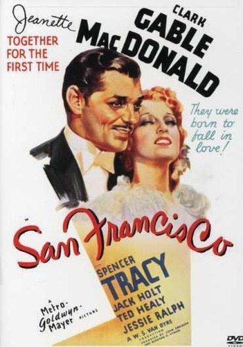 San Francisco / Сан-Франциско (1936)