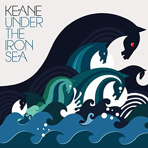 Under the Iron Sea - Keane