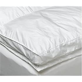 Pillow Top Queen Fiberbed