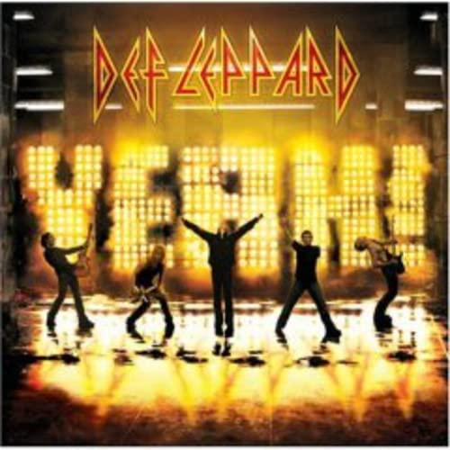 Def Leppard - Rock On Lyrics - Zortam Music