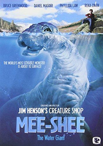 Mee-Shee: The Water Giant / Динозавр Ми-ши: Хозяин озера (2005)