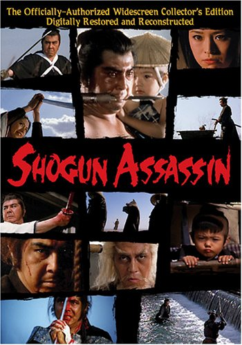 Shogun Assassin / Убийца Сегуна (1980)