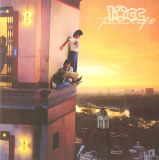 10cc - 10 out of 10 - Zortam Music
