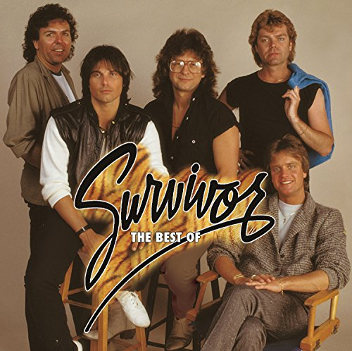 Survivor - Rock Dreams - Disc A - Zortam Music