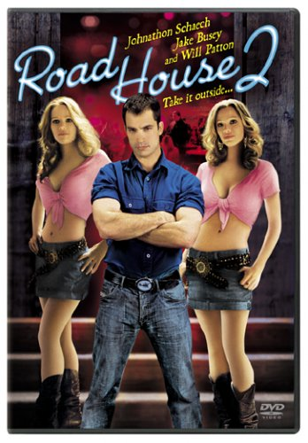 Road House 2: Last Call / ����������� ���������� 2 (2006)