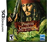 Pirates of the Caribbean Dead Man\'s Chest