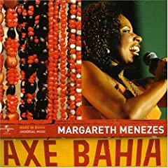 Axe Bahia: O Melhor de Margareth Menezes