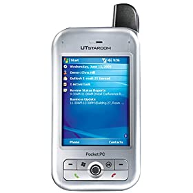 PCS Phone Audiovox PPC-6700 (Sprint)