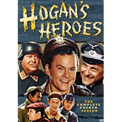 Hogan's Heroes Dvds