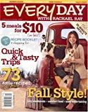 Everyday With Rachael Ray Magazine