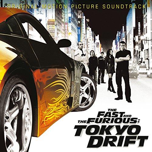 The Fast and the Furious: Tokyo Drift / Форсаж : токийский дрифт саундтрек скачать