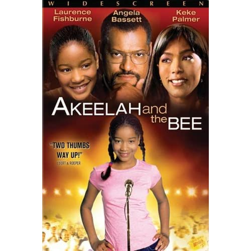 reaction paper on the movie akeelah and the bee Akeelah and the bee (finally had the chance to watch it) it was an amazing movie but after the spelling bee.