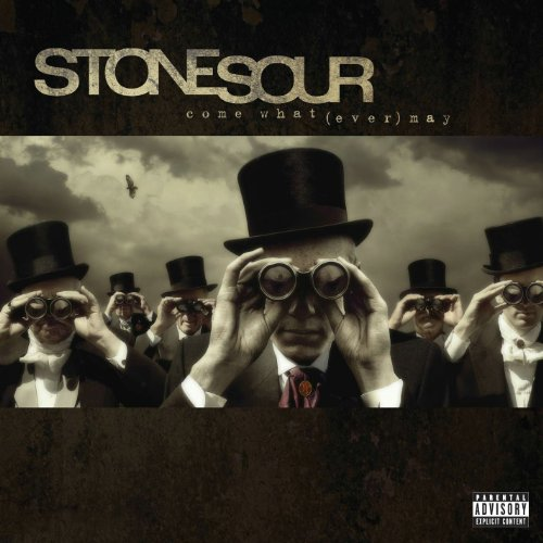 Stone Sour - Come What(ever) May (Bonus Tracks) - Zortam Music