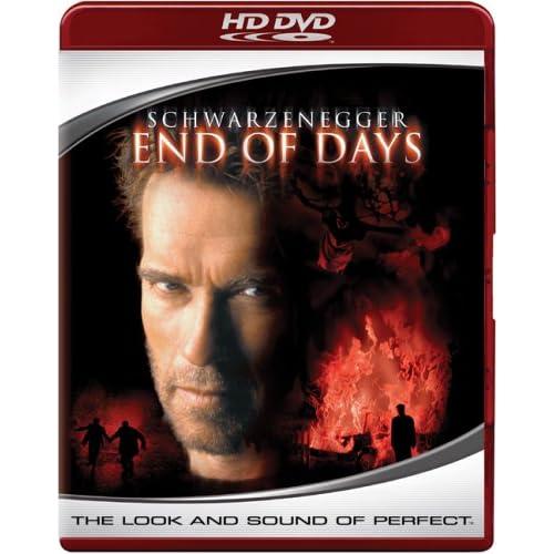 End Of Days - ქვეყნიერების დასასრული