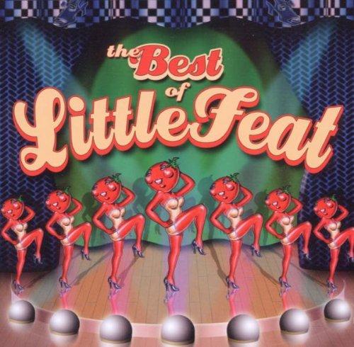 Little Feat - The Best of Little Feat - Zortam Music