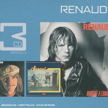 Renaud - Amoureux De Paname - Zortam Music