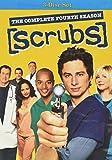 Scrubs - The Complete Fourth Season