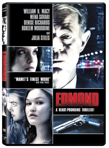 Edmond / Счастливчик Эдмонд (2005)