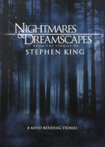 Nightmares and Dreamscapes: From the Stories of Stephen King / Кошмары и фантазии Стивена Кинга (2006)