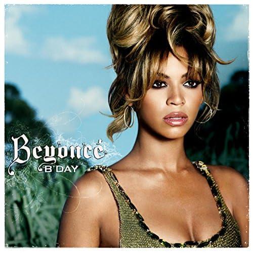 B'Day - Beyoncé