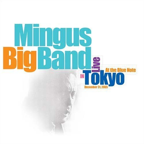 "Download jazz mp3 ""Prayer for Passive Resistance"" by Mingus Big Band"