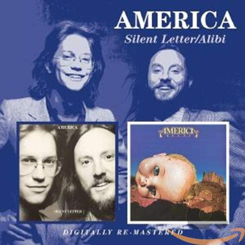 America - Alibi - Zortam Music