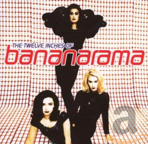 Bananarama - 12 Inch Collection (Rmxs) - Zortam Music