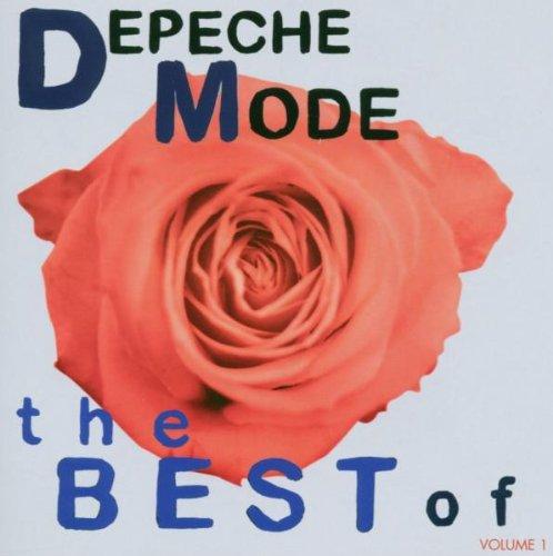 Depeche Mode - The Best Of Depeche Mode, Vol. 1 - Zortam Music