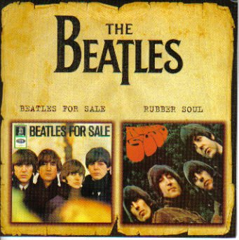 Beatles - 1964 - Beatles for Sale - Zortam Music