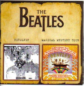 Beatles - 1966 - Revolver - Zortam Music